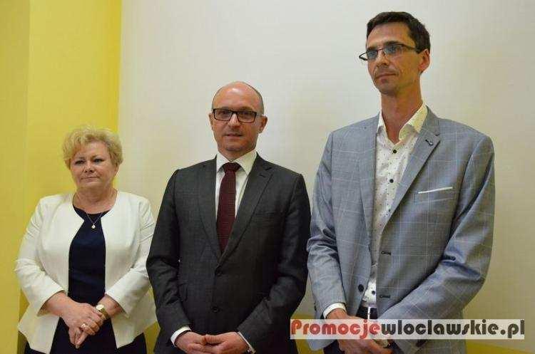 Polityka, Zmiany Miejskim Zarządzie Usług Komunalnych Dróg Włocławku stały faktem - zdjęcie, fotografia
