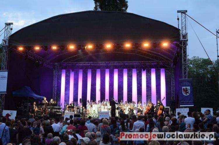 Polecamy, Koncert Uwielbienie wkrótce Włocławku - zdjęcie, fotografia