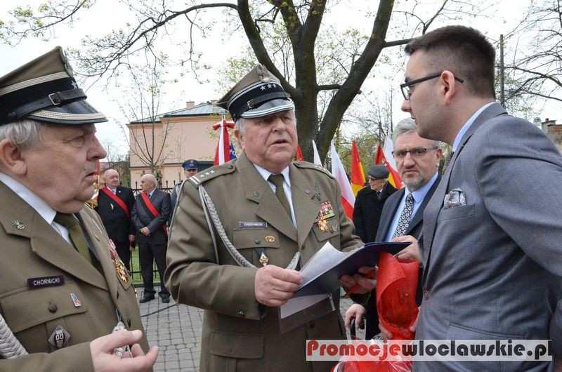 Święta państwowe i religijne, Dzień Sapera Włocławku - zdjęcie, fotografia
