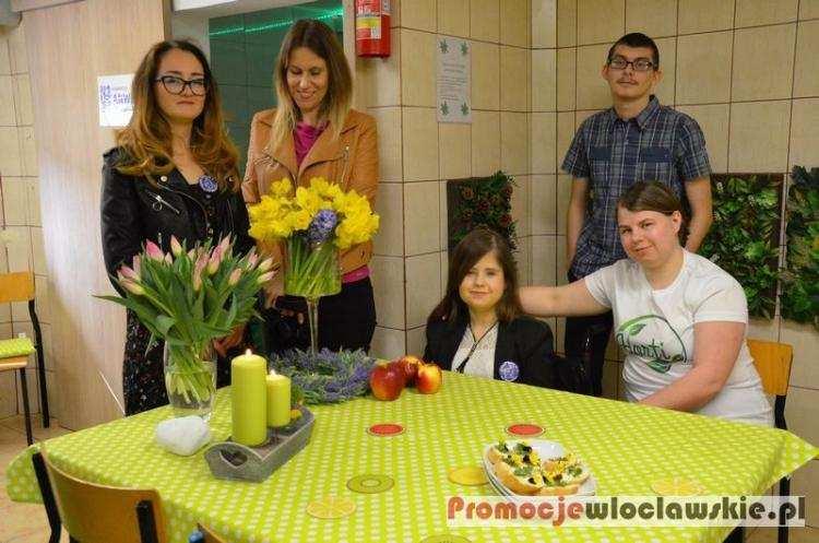 Szkoły podstawowe, Terapia ogrodem Włocławku [ZDJĘCIA] - zdjęcie, fotografia