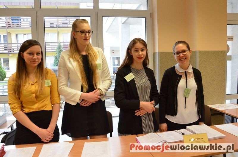 Szkoły wyższe, Konferencja Naukowa Szkoleniowa Włocławku - zdjęcie, fotografia