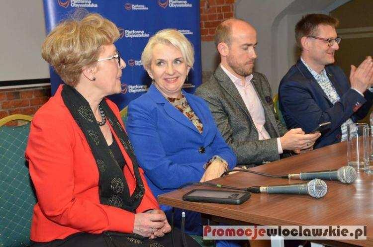 Polityka, Znani parlamentarzyści Włocławku Komentują obniżki pensji polityków samorządowców [ZDJĘCIA] - zdjęcie, fotografia