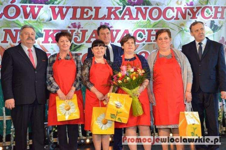 Ludzie_, Powiatowa Wystawa Stoły Wielkanocne Kujawach Baruchowie [ZDJĘCIA] - zdjęcie, fotografia