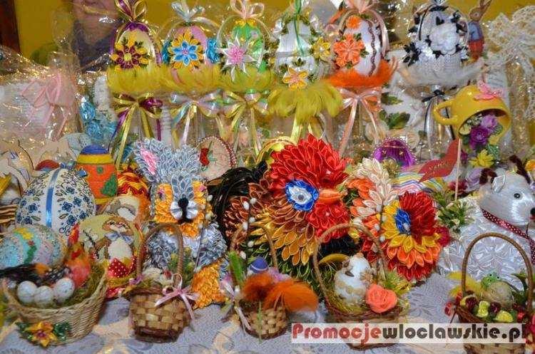 Rozrywka, Wielkanoc Kujawach razem Brześciu Kujawskim - zdjęcie, fotografia