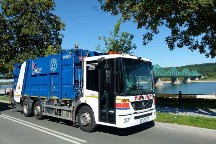Społeczeństwo, Segregacja odpadów prosta Podpowiadamy gdzie wyrzucać - zdjęcie, fotografia