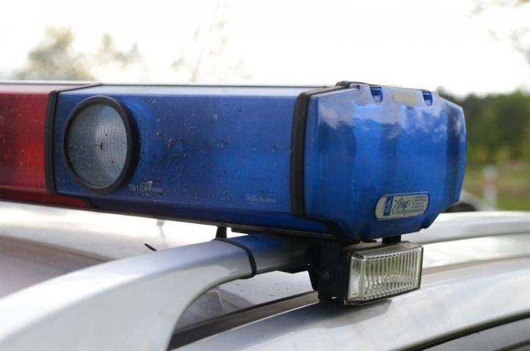 wypadki drogowe, sekund grozy nagranie mrozi żyłach Przerażający wypadek Włocławkiem Fakty - zdjęcie, fotografia