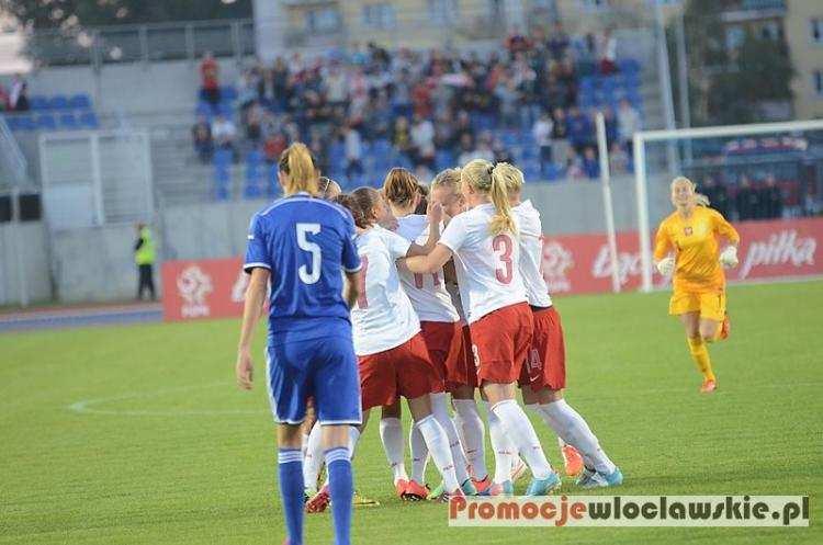 Piłka nożna, Reprezentacja Polski zagra Włocławku powierzył organizację spotkania naszym mieście - zdjęcie, fotografia