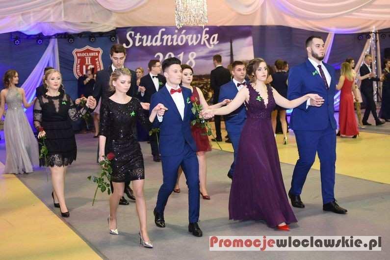 Szkoły średnie, Studniówka Włocławek Mikołaja Kopernika - zdjęcie, fotografia