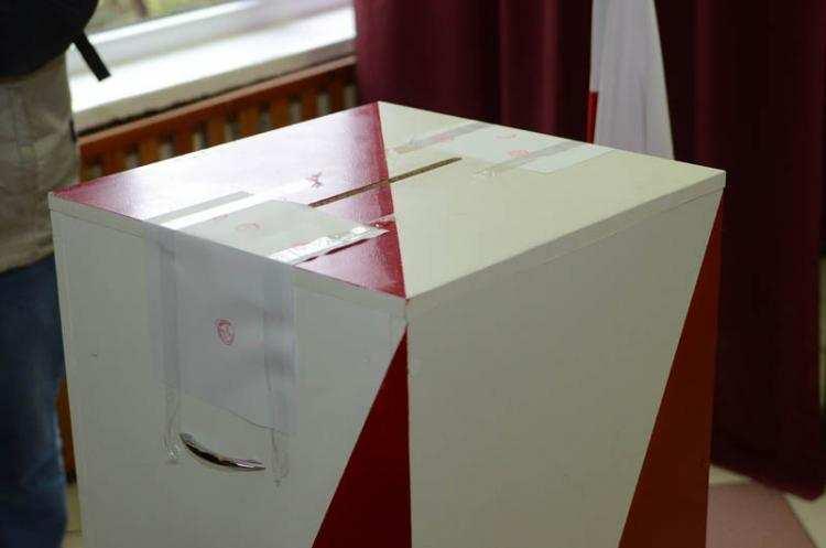 Polityka, Chcesz głosować wyborach Sprawdź jesteś liście - zdjęcie, fotografia