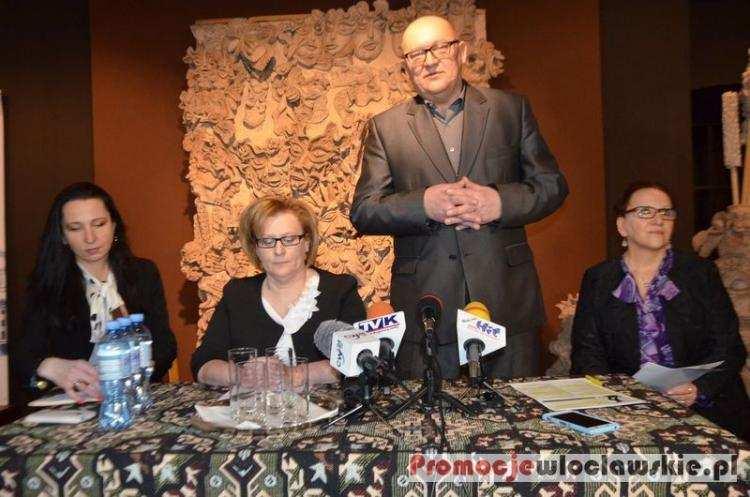 Polecamy, Włocławek zapomniał Uczczą pamięć włocławskiego artysty rocznicę śmierci przygoto - zdjęcie, fotografia