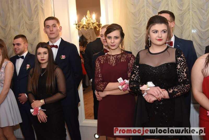 Studniówki, Studniówka Włocławek Zespół Szkół Akademickich - zdjęcie, fotografia