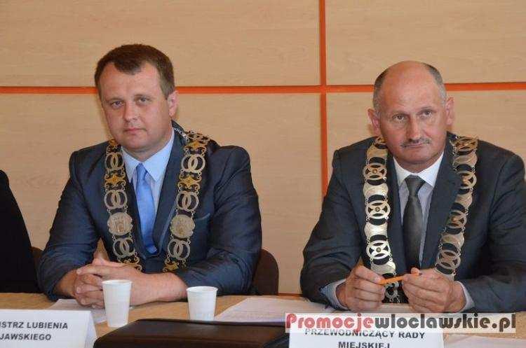 Ludzie_, Łódzka Specjalna Strefa Ekonomiczna zaprezentuje swoją ofertę Lubieniu Kujawskim [SPOTKANIE INFORM - zdjęcie, fotografia