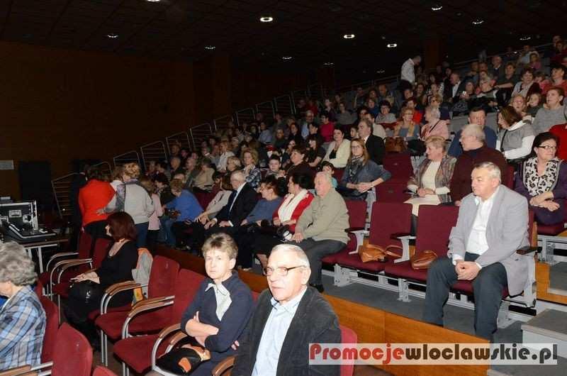 """Fotoreportaże_, Koncert Kolęd cyklu """"Tryumfy Króla Niebieskiego""""w Browarze Włocławku - zdjęcie, fotografia"""