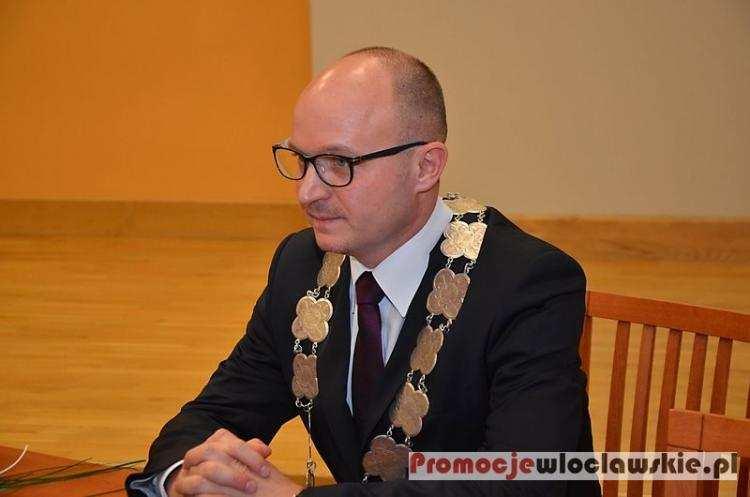 Polityka, Blaski cienie prezydentury Marka Wojtkowskiego czyli będzie - zdjęcie, fotografia