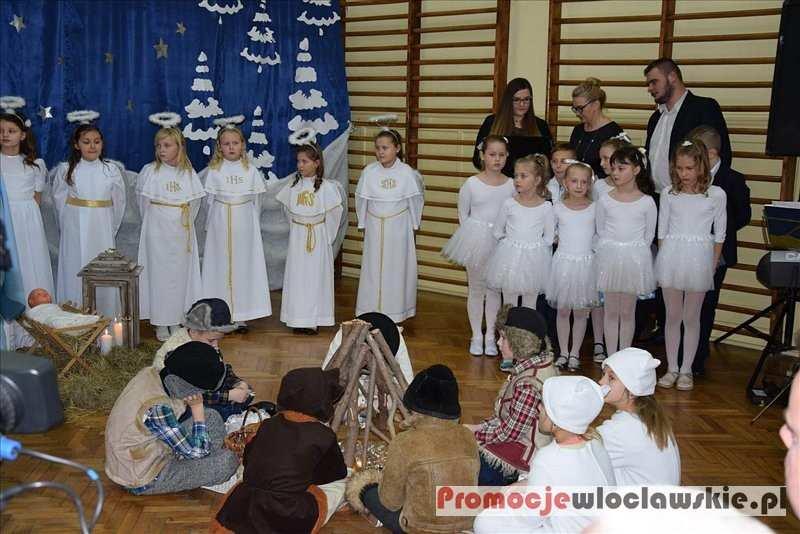 Inne_, Strażackie spotkanie opłatkowe Boniewie - zdjęcie, fotografia