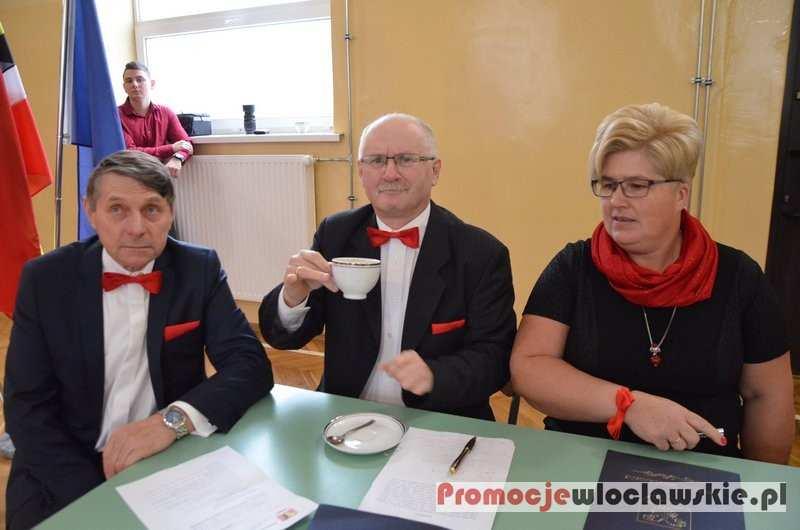 Inne, Świąteczna sesja Gminy Włocławek - zdjęcie, fotografia