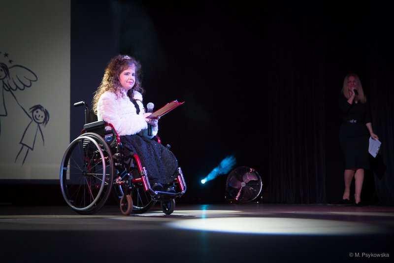 Szkoły średnie, Międzynarodowy Dzień Osób Niepełnosprawnych Włocławku - zdjęcie, fotografia