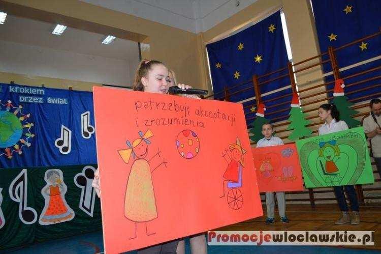 Polecamy, Wkrótce Włocławku Międzynarodowy Dzień Osób Niepełnosprawnych - zdjęcie, fotografia
