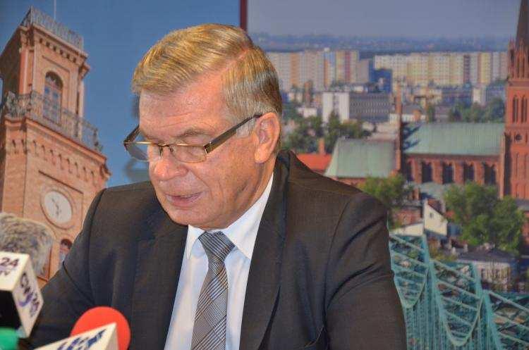 Polityka, Powstał Radzie Miasta Włocławek - zdjęcie, fotografia