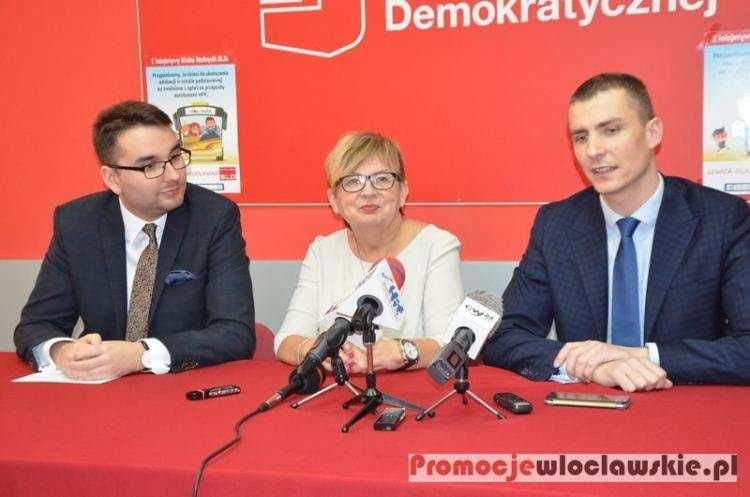 Polityka, Tumska Włocławku zmieni poznania dalej - zdjęcie, fotografia