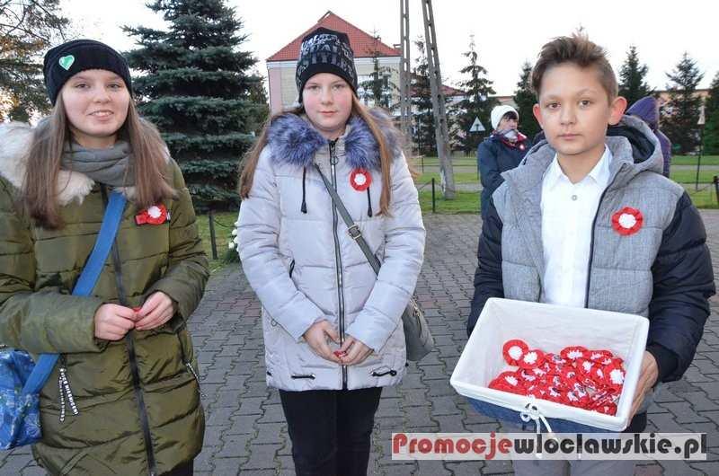 Inne_, Święto Niepodległości Choceń - zdjęcie, fotografia
