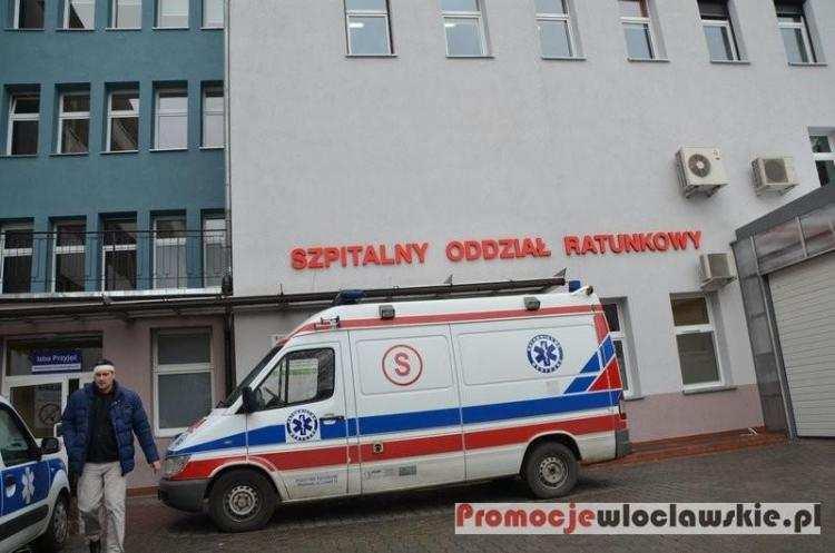 Ludzie_, Uruchomią dodatkowe połączenia autobusowe szpitalem - zdjęcie, fotografia