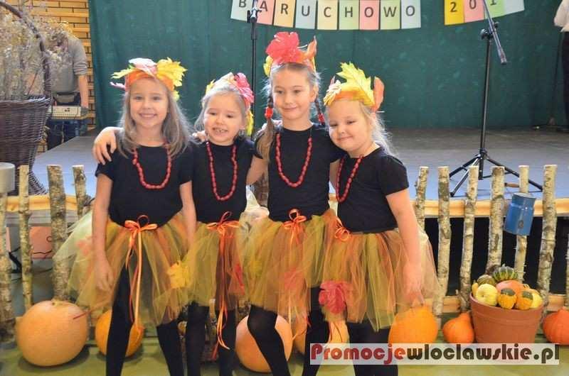 Fotoreportaże_, Festiwal Piosenki Jesiennej Baruchowie - zdjęcie, fotografia