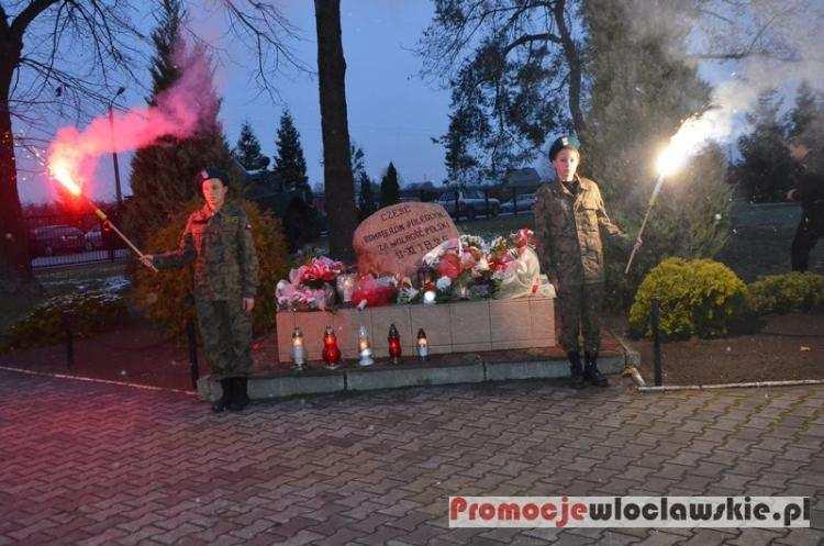 Rozrywka, Choceniu uczczą Święto Niepodległości [PROGRAM] - zdjęcie, fotografia