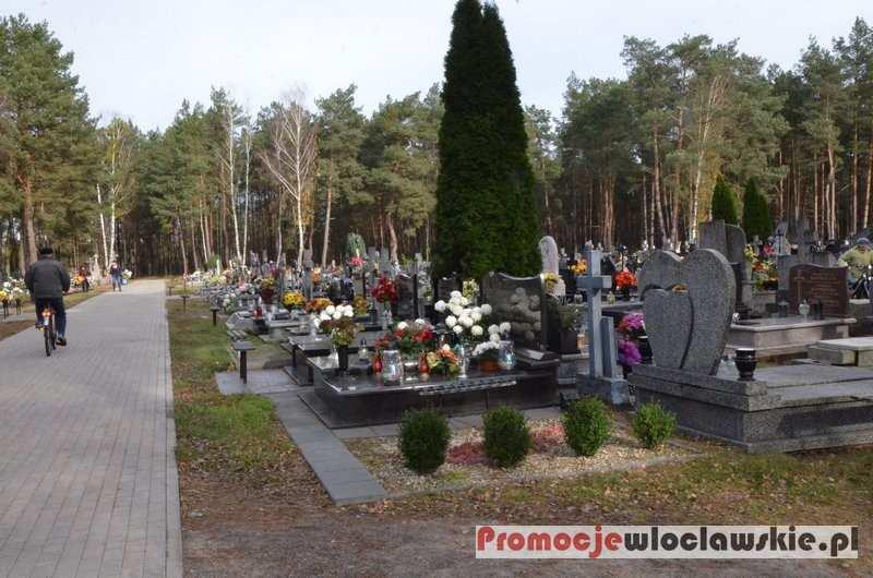 Inne_, Święto Zmarłych Smólniku Przygotowania - zdjęcie, fotografia