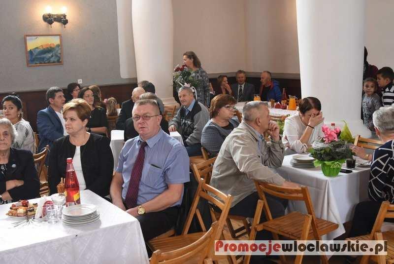 Inne, Jubileusze seniorów Lubrańcu - zdjęcie, fotografia
