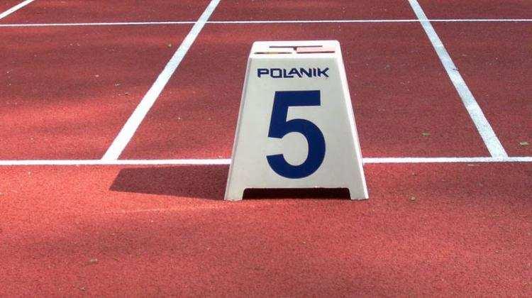Lekkoatletyka, Włocławek gospodarzem Mistrzostw Polski Lekkiej Atletyce - zdjęcie, fotografia
