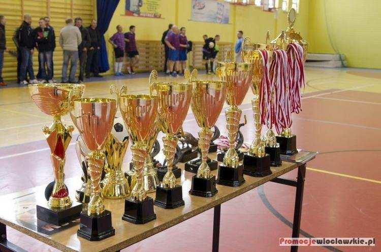 Lekkoatletyka, Startuje Choceńska Futsalu Zapisy trwają - zdjęcie, fotografia