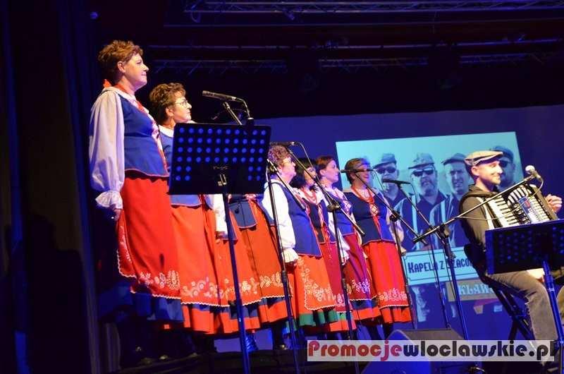 Koncerty, Kapela Szaconkiem Browarze Włocławku - zdjęcie, fotografia