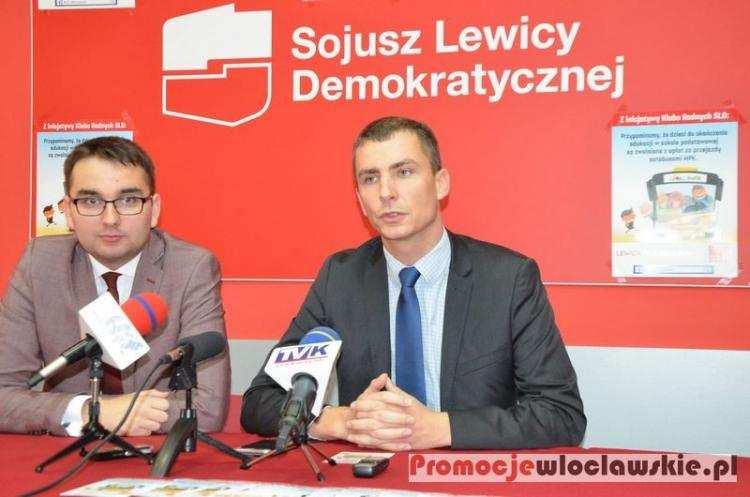 Polityka, nowych więcej połączeń Włocławku - zdjęcie, fotografia