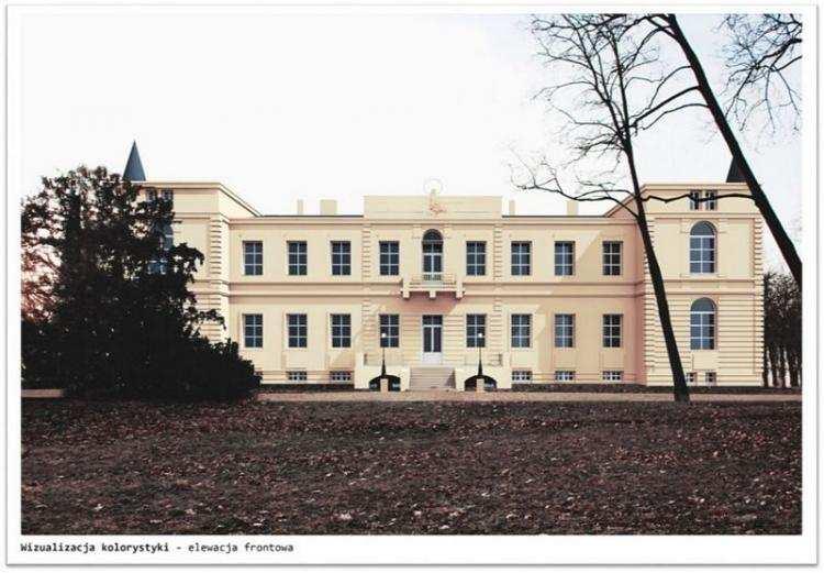 Ludzie_, Zobacz zmieni Pałac Wieńcu Powstanie Kujawskie Centrum Muzyki [FOTO] - zdjęcie, fotografia