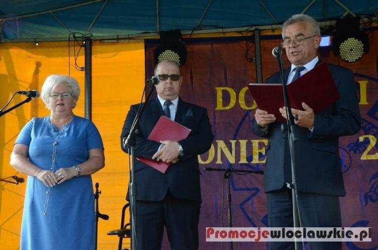 Ludzie_, Dożynki Boniewie świętowano zakończenie żniw [ZDJĘCIA] - zdjęcie, fotografia