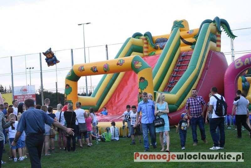 Inne_, Dożynki Lubaniu Imprezy towarzyszące - zdjęcie, fotografia