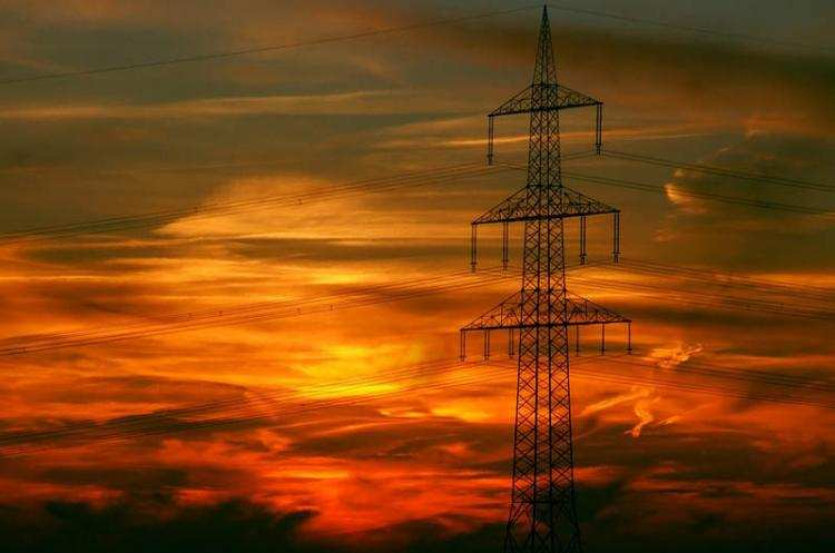 Ludzie_, regionem przeszła burza Wiele miejscowości prądu Kiedy zostaną usunięte awarie - zdjęcie, fotografia