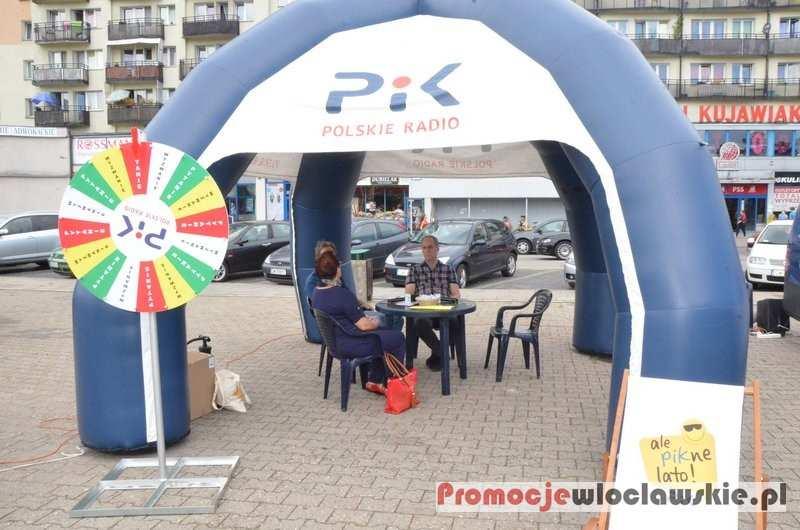 Fotoreportaże_, PiKne czyli radio plenerze - zdjęcie, fotografia