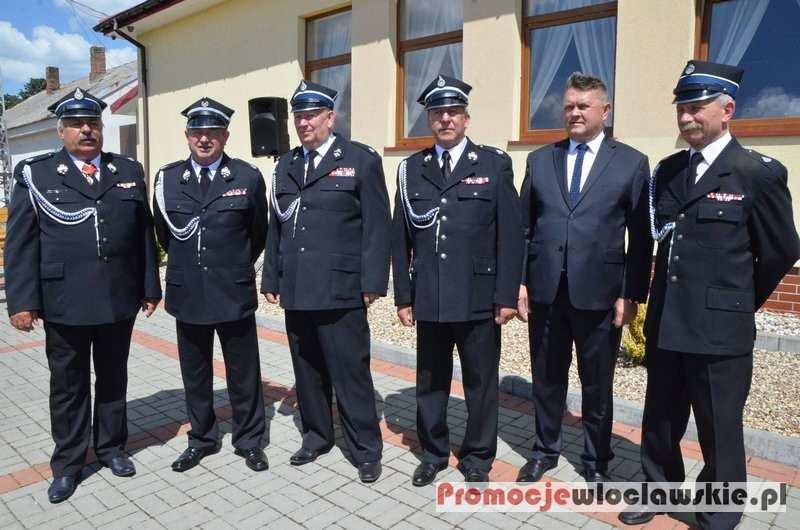 Fotoreportaże, Jubileusz lecia Grodno Gminie Baruchowo - zdjęcie, fotografia