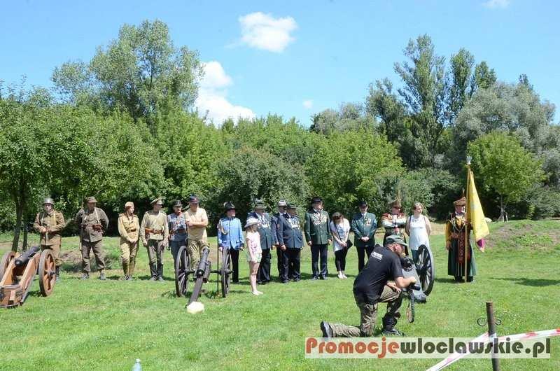 Fotoreportaże, Włocławski Przegląd Artylerii Czarnoprochowej - zdjęcie, fotografia