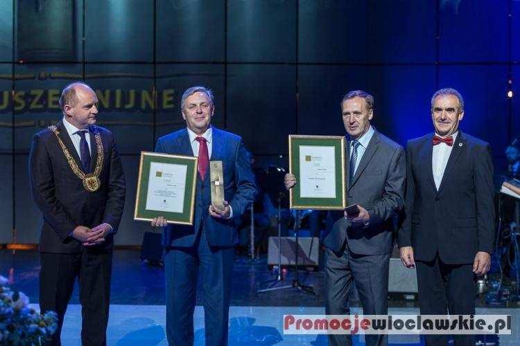 Sejmik, Powiat Włocławski Nagrodą Marszałka kategorii Fundusze Unijne - zdjęcie, fotografia