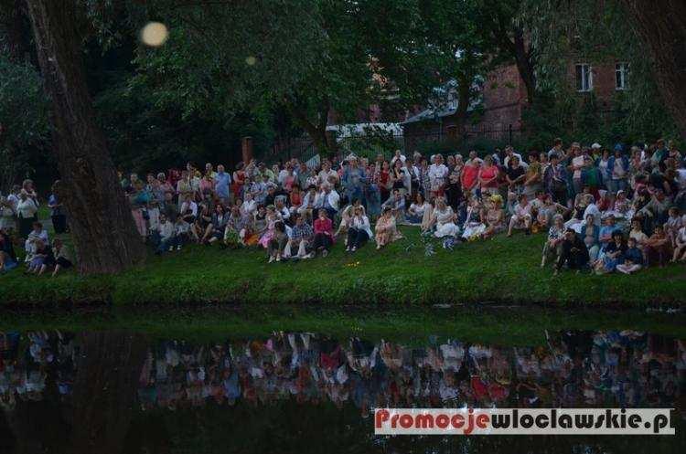 Polecamy, Świętojańska Włocławku Będzie festyn niezwykłe widowisko - zdjęcie, fotografia