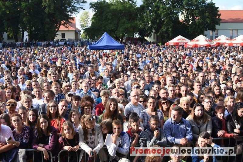 Wydarzenia, Święto Żuru Kujawskiego Brześciu Kujawskim Zenek Martyniuk [AKCENT] - zdjęcie, fotografia
