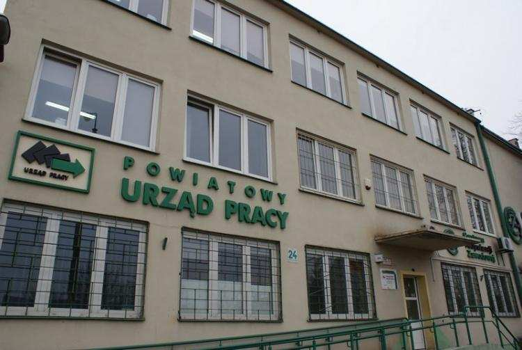 Polityka, Praca Włocławku okolicach oferuje Urząd Pracy - zdjęcie, fotografia