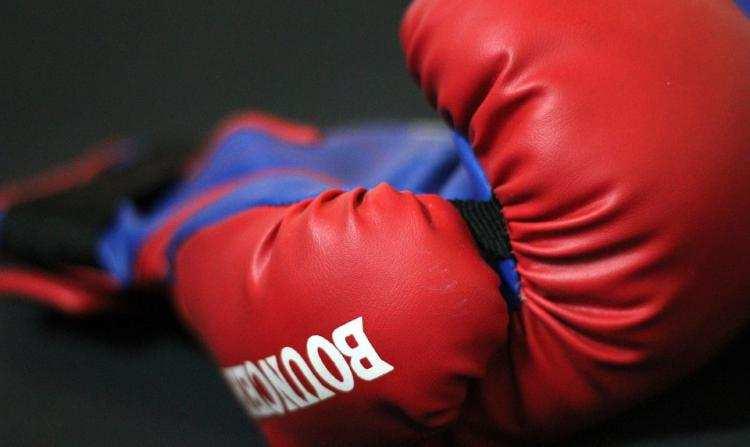 Boks - MMA, Legendy polskiego boksu Baruchowie Zapowiada emocjonujące widowisko - zdjęcie, fotografia