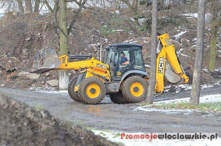 Społeczeństwo, jutra rusza kolejny remont Włocławku Utrudnienia potrwają kilka miesięcy - zdjęcie, fotografia
