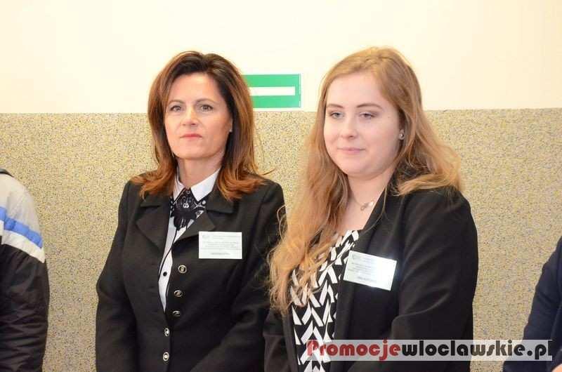 Fotoreportaże, Konferencja zdrowiu Włocławku - zdjęcie, fotografia