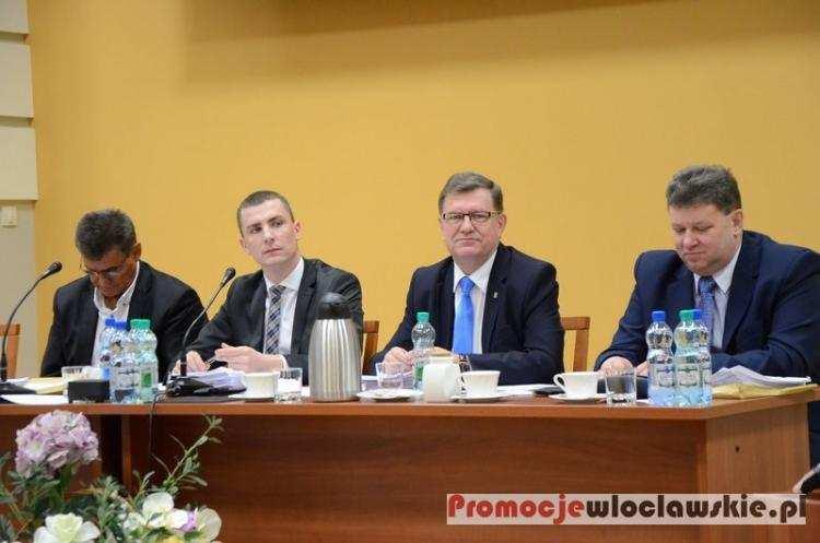 Biznes i polityka, Włocławscy radni będą obradować [PORZĄDEK OBRAD] - zdjęcie, fotografia