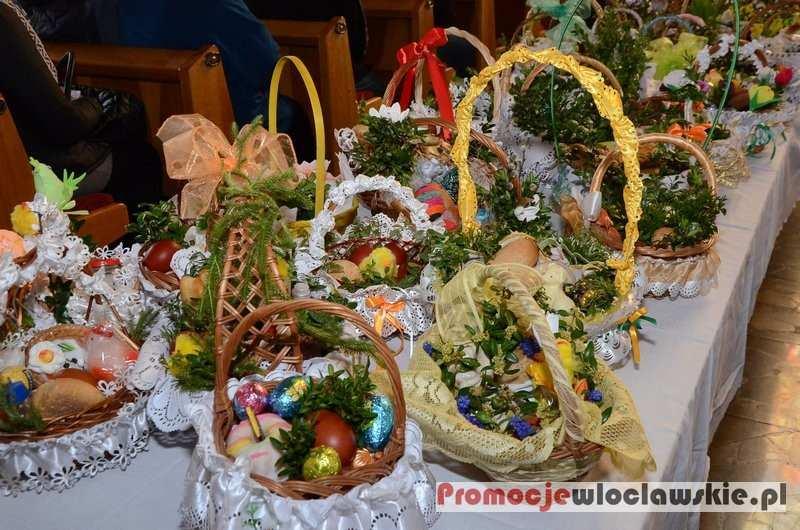 Fotoreportaże, Święcenie pokarmów Parafii Bartłomieja Smólniku - zdjęcie, fotografia